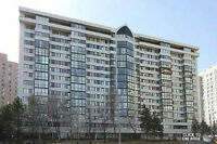 2 Bed 2 Washrooms Condo For Sale At KIPLING & STEELES- $195,000