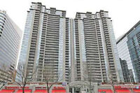 North York Center Condo, all inclusive! New reno, available NOW!