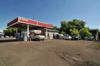 Esso Gas station & Country Style w/property 4 sale near Barrie
