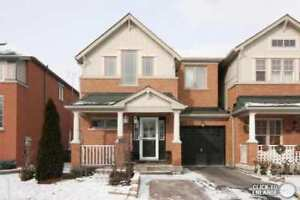 3+1 Bedroom House for Rent in Richmond Hill