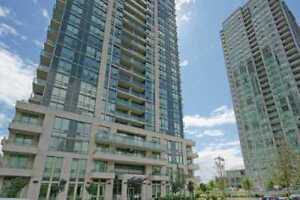 2 Bed 2 Bath Apartment in Heart of Mississauga