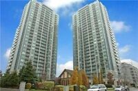 Excellent Location! Great Views! Living In Middle Of North York