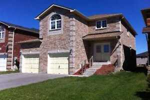 3 Bedroom at South East side of Barrie