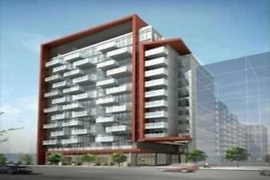Luxury Boutique Tridel Reve Leed Gold Condo In The Heart Of Toro