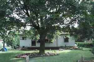 THREE BEDROOM BUNGALOW ACROSS FROM COLLEGE!