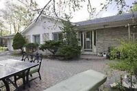 Large 2 Bedroom Basement Apartment in Thornhill