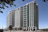One Bedroom Condo in Square One---FOR RENT