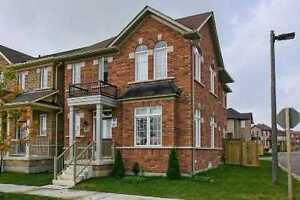 Stunning Fully Detached 4 Bdrm Home In Markham's Cornell