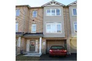 FREHOLD TOWN AVAILABLE FOR SALE AT MORNINGSIDE.