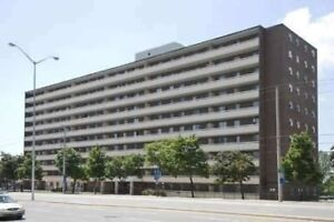 X-Large end unit Condo in Prime Malton Location