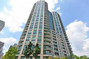 Downtown Condo 1+Den near Bloor/Yonge (May 1st)