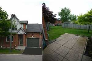3 Bedrooms Townhouse for RENT in Mississauga Top School Zone