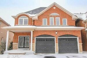 Beautiful Detached Home In The Most Prestigious Valleycreek.