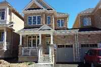Stunning New Semi 4 Bedroom 4 Bath With Finshed Basement Rent