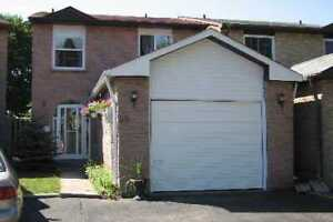 House rental in Thornhill