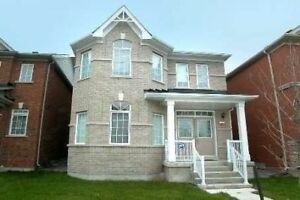 Move in Anytime!  Markham Detached Home with Double Car Garage!!