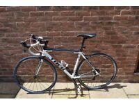 Trek 1.5 2013 H2 Compact 54cm (medium) Road Bike