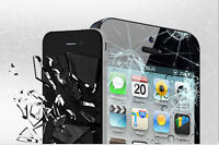 Cell Phone Screen Replacement - iPhone | Samsung | HTC & More`