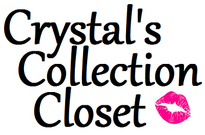 Crystal's Collection Closet