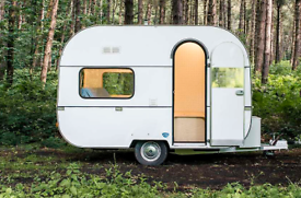 WANTED!! Residential caravan to rent