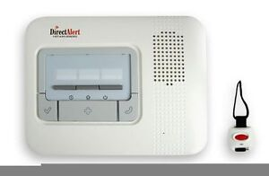 DIRECT ALERT Personal emergency system