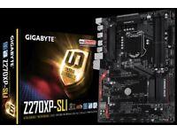 Motherboard Gigabyte Z270XP-SLI