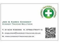 Mini Medics First Aid for Children