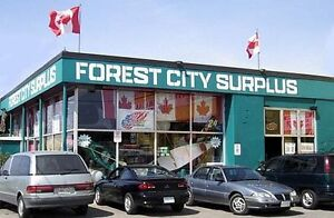 RECEIVING / STOCK PERSON REQUIRED London Ontario image 1