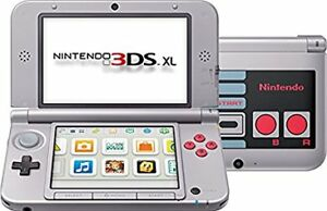 Looking for 3DS Xl, New3DS Xl or 2DS Xl