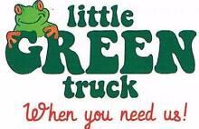 Little Green Truck Bunbury and Surrounds Bunbury 6230 Bunbury Area Preview