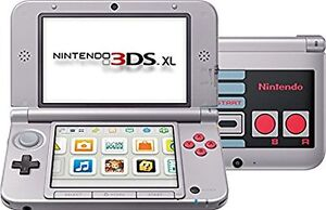 Want to swap 3ds xl