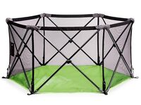 Summer baby Pop n' Play playpen - new in a box