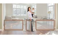 Baby Safety Gate by Summer Infant, extra wide