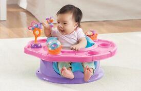 Summer Infant 3-Stage Super Seat
