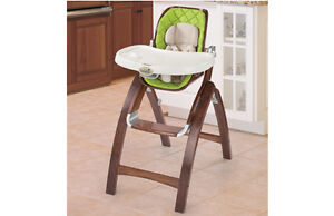 Summer Infant Brentwood High Chair