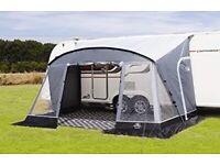 SunCamp 390 Deluxe Caravan Awning