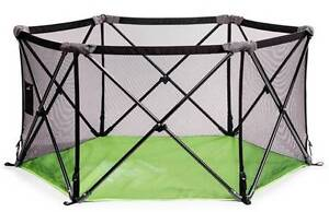 Pop and Play Portable Playpen - Amazon No.1 Best Seller! Inglewood Stirling Area Preview