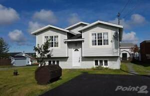 Homes for Sale in Torbay, Newfoundland and Labrador $279,900