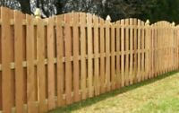 Wood Fence & Deck Master's. | Soffit & Fascia. | Siding & Eaves.