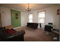 Spacious morden 2 Bed room flat to Rent , off street parking & great transport links to the city