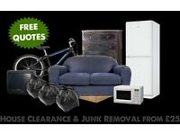 Removal | Clearance | Man&Van | WasteDisposal | Rubbish | - 07844250333 call George for a quote.