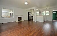 Leslie/Lawrence Single-Detached House Rent From Feb for 1 Year