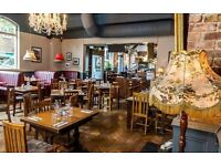 Breakfast Chef - Busy Gastro Pub - Kentish Town