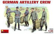 Model Artillery