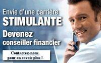 CONSEILLERS FINANCIERS RECHERCHÉS À TEMPS PARTIEL !