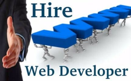 Website design and online marketing services