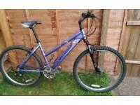 Landrover mountain bike