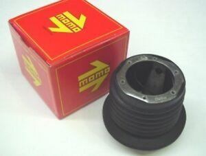 MOMO STEERING WHEEL HUB ADAPTOR BOSS KIT - PEUGEOT 405 FROM 1992 - 1996 (6823)