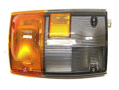Front Indicator Lamp LH For Isuzu Truck 3.5T 3.5Tonne NKR 4JB1 4JG2 4JH1 (98-04)