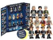Doctor Who Character Building Set